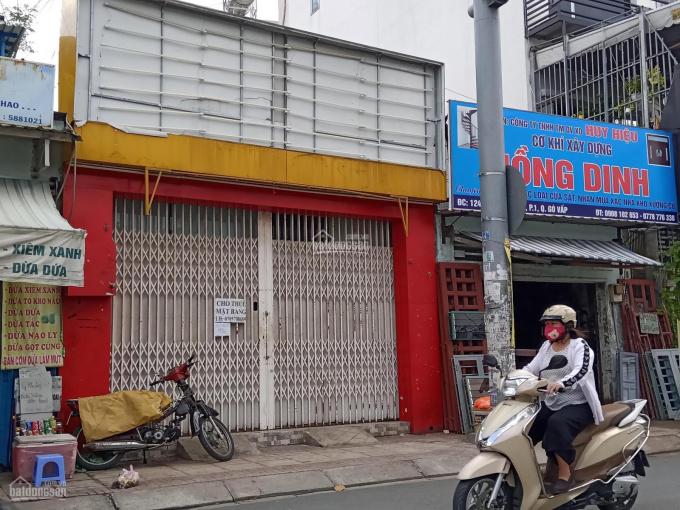 Cho thuê mặt bằng kinh doanh nằm ngay vòng xoay Phạm Văn Đồng - Lê Quang Định Nguyên Hồng