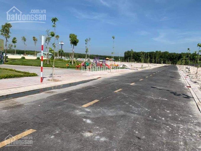 Bán đất kế bên Cty Shingmark KCN Bàu Xéo Trảng Bom, mặt tiền QL1A chỉ 1,25 tỷ/nền, LH: 0934 041 074