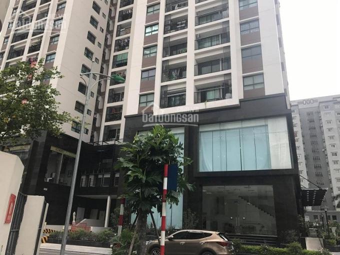 Cho thuê sàn thương mại Tại Hàm Nghi 600m2 vị trí cực hot