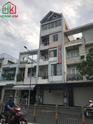 Cho thuê nhà mới đường Lũy Bán Bích, P. Tân Thành, Tân Phú 1T4L, 5.4x16m