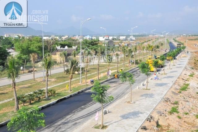 Bán đất mặt tiền đường 7,5m dự án Golden Hill, giá chỉ 1.9 tỷ