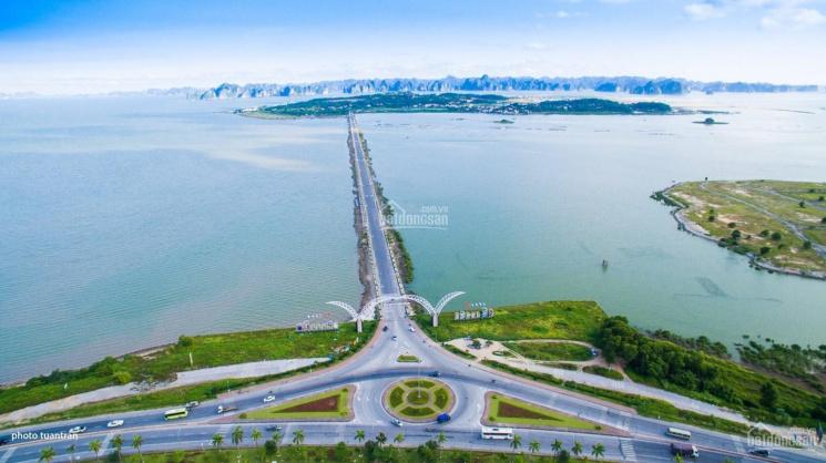 Đất nền giá đầu tư đảo ngọc Tuần Châu, Hạ Long, Quảng Ninh. LH: 0911.519.529