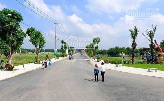 Thanh lý lô góc MT Nguyễn Cư Trinh