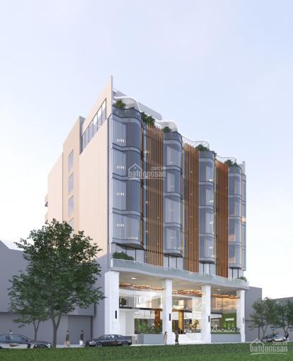 Building mặt tiền Nguyễn Văn Luông, Quận 6