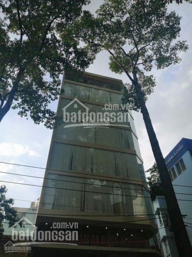 Bán nhà mặt tiền đường Hồng Bàng, phường 11, Quận 5, DT: (4x25.6m), 2 lầu, giá chỉ: 23.5 tỷ TL ảnh 0