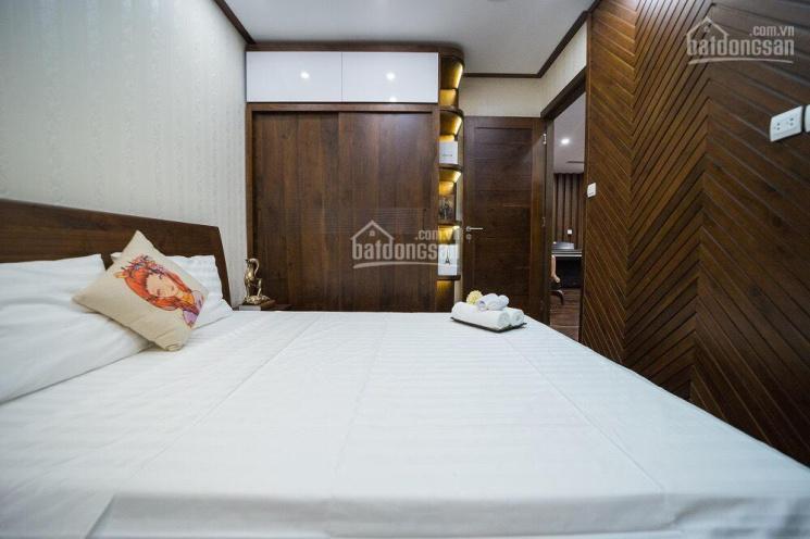 Chính chủ cần bán gấp căn hộ 65m2, 2PN, tại Tân Hoàng Minh - 36 Hoàng Cầu, giá 3.7 tỷ ảnh 0