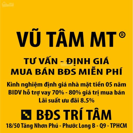 Bán nhà mặt tiền Võ Văn Ngân, đoạn gần Vincom, diện tích đất 240m2, giá 32 tỷ ảnh 0