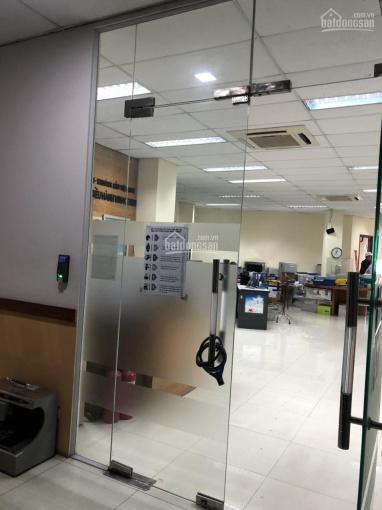 Cho thuê văn phòng tòa Trần Phú Building, diện tích 100m-170m-270m2 lô góc, vuông vắn, giá cực rẻ