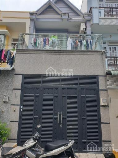Bán nhà 4x13m mặt tiền đường 6m thông, gần UBND P. Tân Chánh Hiệp, Quận 12 ảnh 0