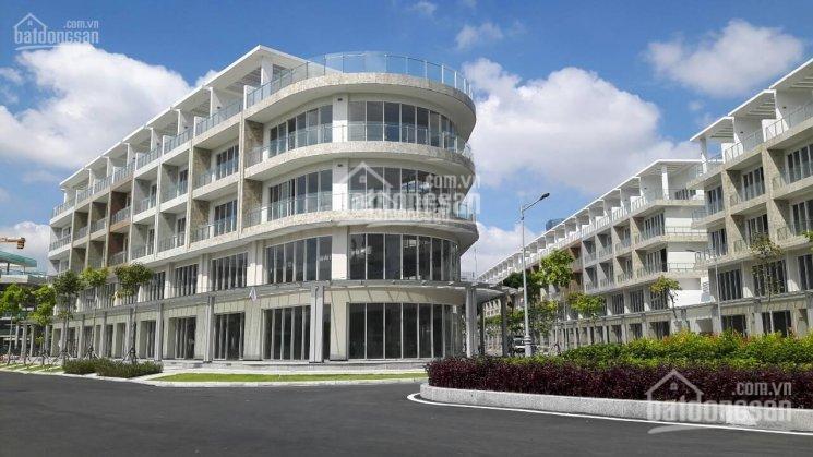 Cần bán gấp nhà phố Sari Town Sala Đại Quang Minh, diện tích: 5.6x20m, 7x24m. LH 0908111886 ảnh 0