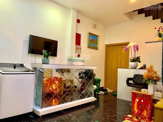 Cho thuê 11 phòng CHDV Lê Thánh Tôn, Bến Nghé, Quận 1. Nội thất cao cấp 57 triệu/tháng 0938449092 ảnh 0