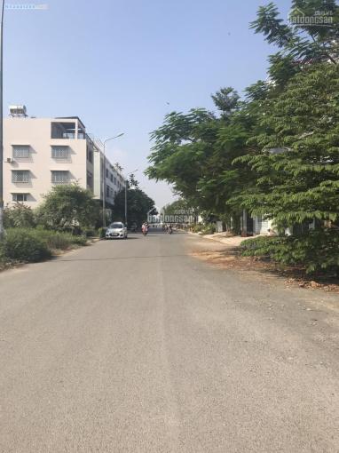 Bán gấp 3 lô đất đường Phạm Hữu Lầu, Nhà Bè, gần UBND 100m2 giá 1,4tỷ /nền, SHR 0938876978 Quý ảnh 0