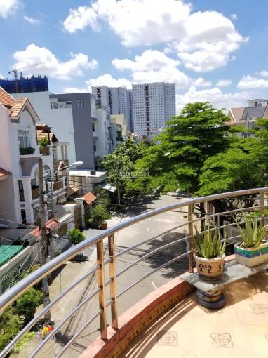 Nhà trọ 93 270 Cao Lỗ, Phường 8, Quận 8, Thành Phố Hồ Chí Minh