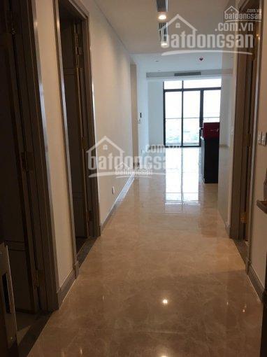 Gia đình cần bán căn hộ 1 phòng ngủ dự án Sun Grand City 69B Thụy Khuê, view Hồ Tây, giá 4tỷ ảnh 0