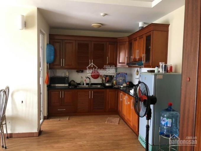 Bán căn hộ CT7 Dương Nội DT 54m2 có nội thất giá 1 tỷ. LH: 0329509999 ảnh 0
