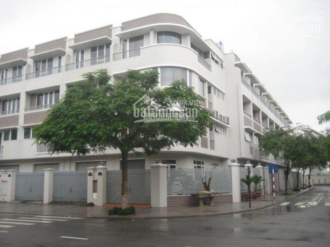 Cho thuê nhà liền kề và biệt thự bao gồm xây thô và đã hoàn thiện tại khu ĐT An Hưng