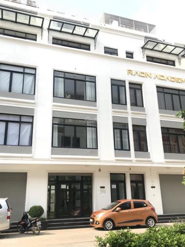 Cho thuê nhà liền kề Vinhomes Hàm Nghi - Mỹ Đình, DT 100m2, 5 tầng, MT 5m, thang máy. Giá 40tr/th