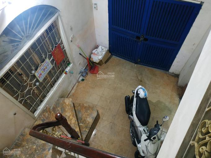 Cho thuê nhà ở 3 tầng ngõ chùa Hưng Ký
