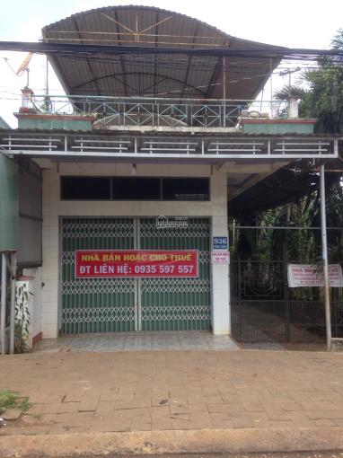 Bán nhà mặt tiền Số 936 Hùng Vương, Thị Trấn Chư Sê, Gia Lai