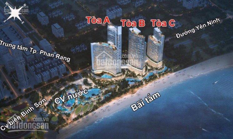 Chính chủ cần bán 1 trong 2 căn Sunbay Park Ninh Thuận C1619 C1620. LH 0934212992 ảnh 0