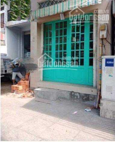 Cần bán nhà mặt tiền đường Tân Hoá, Quận 11 ảnh 0