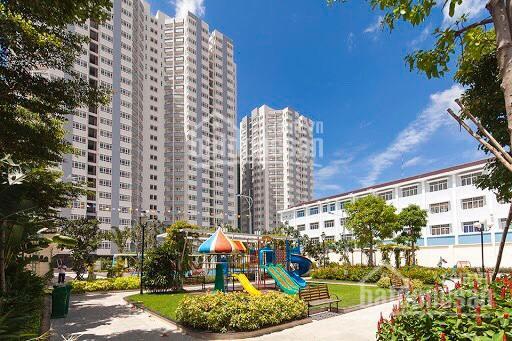 Bán gấp căn Him Lam Chợ Lớn 102m2 3 phòng ngủ, full nội thất. Liên hệ chị Minh 0918894333 ảnh 0