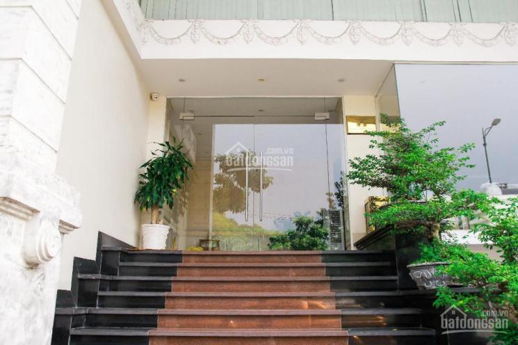 Bán gấp hotel mặt tiền Phó Đức Chính, Q1. DT: 8m x 20m, hầm 6 lầu, giá: 83 tỷ TL ảnh 0
