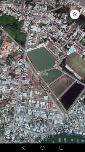 Bán lô đất trung tâm TP. Phan Thiết, đường nội bộ Võ Văn Tần
