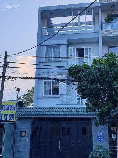 Chính chủ cần bán nhà phố DT 6x25m, đường Số 16, P. Bình Trị Đông B, Q. Bình Tân, KD tốt, gần Aeon ảnh 0