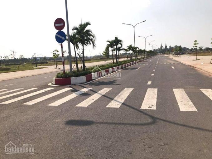 Đất trung tâm thị trấn Trảng Bom sổ sẵn thổ cư giá đầu tư - Đất tốt Việt