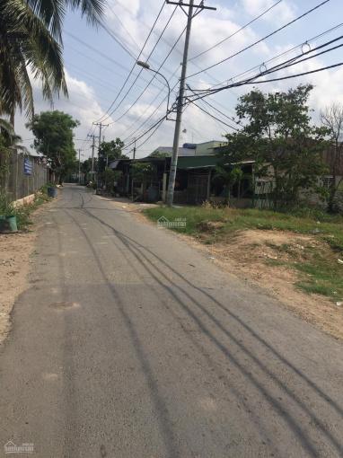 Bán đất 1.000m2 có 855m2 thổ cư, Nguyễn Đình Kiên, Bình Chánh, phù hợp làm kho xưởng