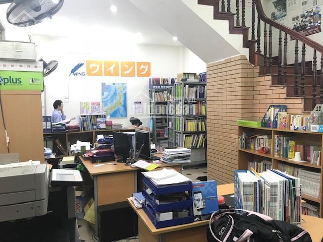 Chính chủ cho thuê nhà riêng tại Ba Đình - 47m2 - có thể ở hoặc làm văn phòng - LHCC: 0904965907 ảnh 0