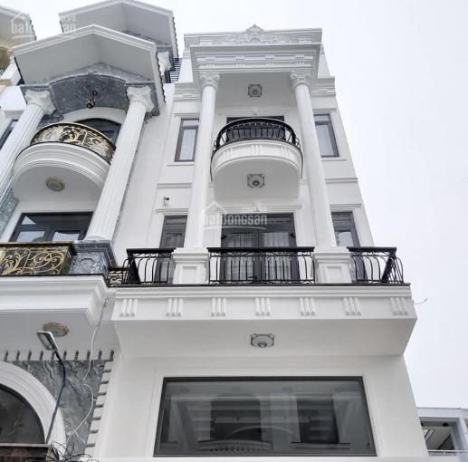 Bán nhà Nguyễn Thị Tú, phường Bình Tân. giáp Tân Phú, nhà 3 lầu sân thượng DTSD 160m2 chỉ 1,97 tỷ ảnh 0