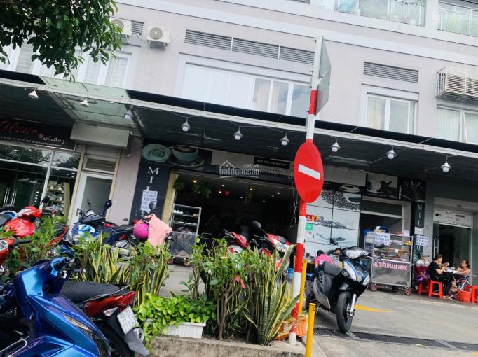LH CĐT mua shophouse Carillon rẻ, MT Hoàng Hoa Thám - quận Tân Bình, đầu tư không lo rủi ro ảnh 0