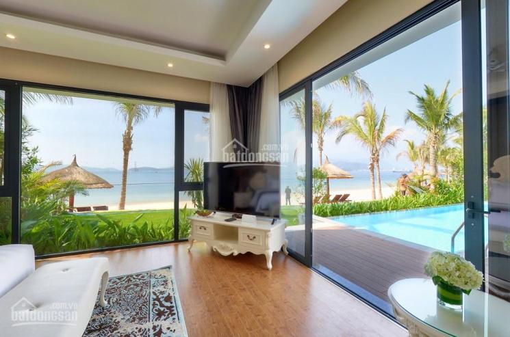 Chính chủ cần bán cắt lỗ biệt thự Vinpearl Nha Trang Bay, 15 tỷ, 2 tầng, 4 PN, view biển đẹp ảnh 0