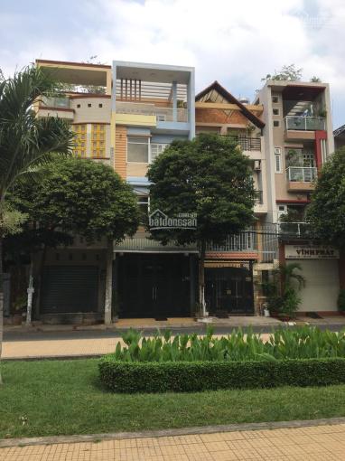 Bán nhà mặt tiền Nguyễn Thế Truyện, 5mx15m, giá 12.5 tỷ, nhà đúc 1 trệt, 2 lầu, sân thượng ảnh 0