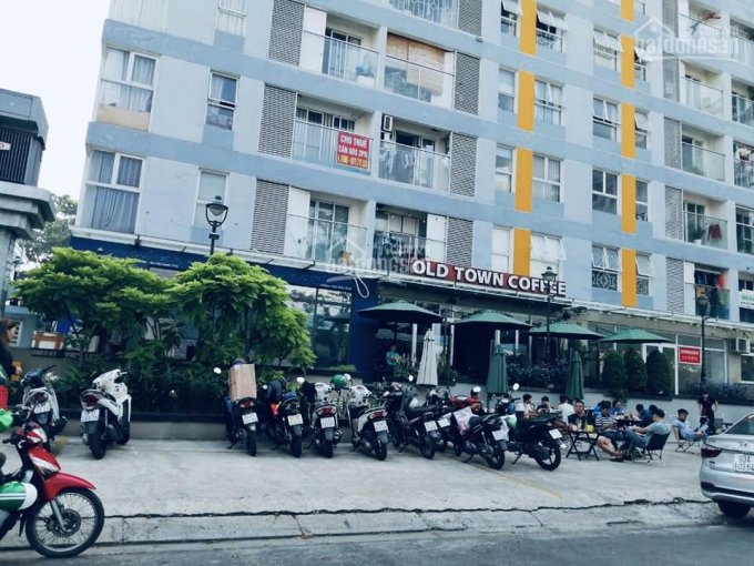 LH ngay CĐT 0989 66 2323 để mua shophouse Quận Tân Phú giá tốt nhất
