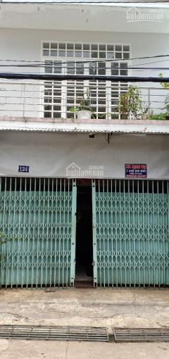 Chính chủ bán nhà 1 trệt 1 lầu, 2 mặt tiền trung tâm TP. Long Khánh