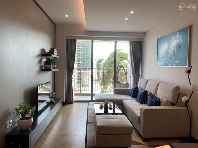 Bán căn hộ nghỉ dưỡng, mặt tiền biển Võ Nguyên Giáp, dự án Wyndham Soleil Đà Nẵng ảnh 0