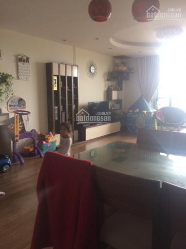 Chính chủ bán căn hộ 145m2, 4PN + 2WC, chung cư TSQ - Euroland giá 3 tỷ. LH 0962 657 078 ảnh 0
