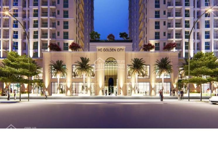 HC Golden City Nguyễn Văn Cừ - biệt thự trên cao, giá chỉ từ 2,5 tỷ CK 4% - miễn lãi 12th
