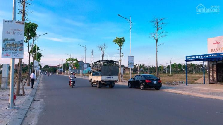 Bán đất mặt tiền đường Nguyễn Công Phương, mặt tiền buôn bán kinh doanh sầm uất, LH 0905985926 ảnh 0