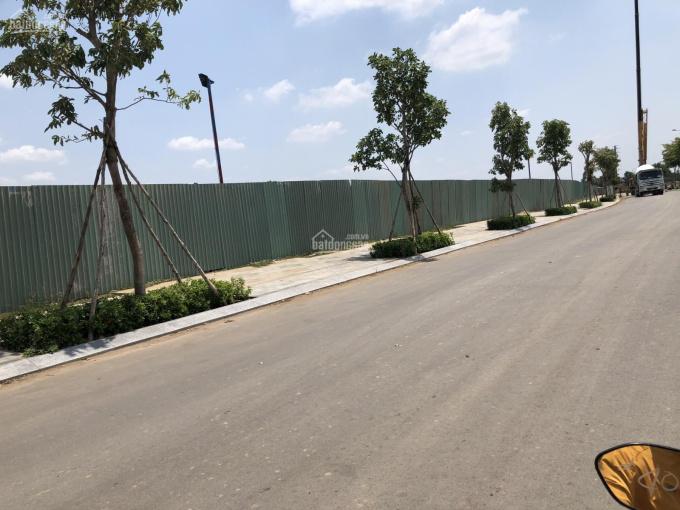 Cần bán gấp lô đất Dương Thị Giang, Q. 12, giá 3tỷ/nền, đối diện Ga Metro 2, sổ sẵn, LH 0913429593 ảnh 0