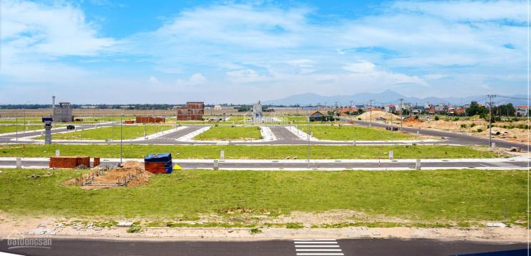 Cần bán đất biển, gần sân bay, bên FLC, TTTP du lịch thanh toán 12 tháng, đã có sổ. LH 0975221020 ảnh 0