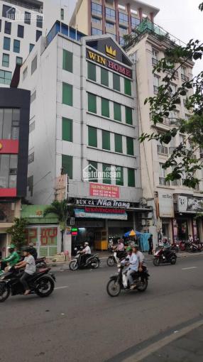 Cho thuê NC nhà MT Lê Thánh Tôn, Bến Thành Q1. DT 10x20m trệt, 2 lầu giá 160tr/th ảnh 0