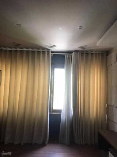 Cho thuê biệt thự liền kề KĐT Mễ Trì Hạ, Nam Từ Liêm, DT 130m2, 4 tầng, thang máy, full đồ