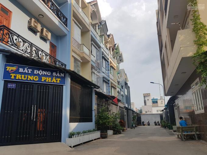 Chính chủ cần bán đất đường Số 1, KDC Vĩnh Lộc, Bình Hưng Hòa B, Bình Tân, 52m2, SHR ảnh 0