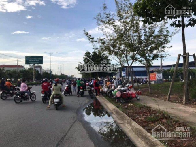 Cần bán 2 lô D24, đường 102, tái định cư Phú Tân, Thủ Dầu Một, Bình Dương, diện tích 5x30=150m2 ảnh 0