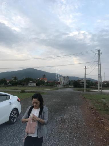 Bán đất thổ cư giá siêu rẻ tại Quảng Bình ảnh 0