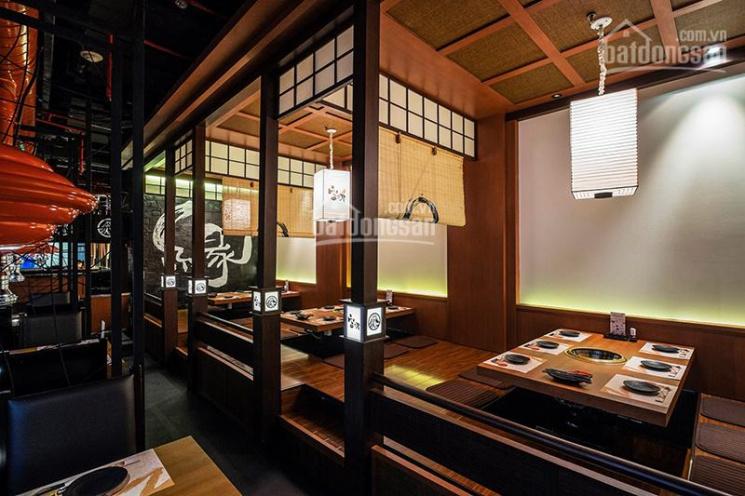 Cho thuê nhà hàng bề ngang 15m trung tâm ăn uống, giải trí Sư Vạn Hạnh, Q10, 700m2, giá 200tr